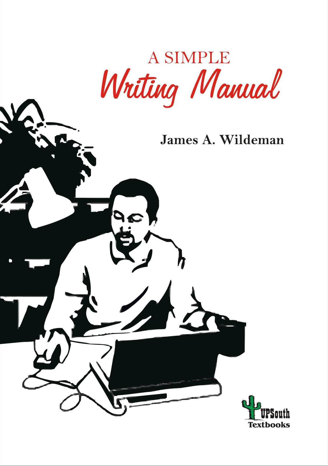 A Simple Writing Manual.