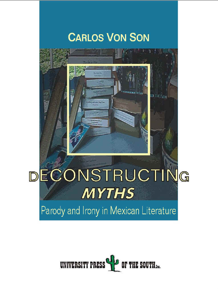 Deconstructing Myths