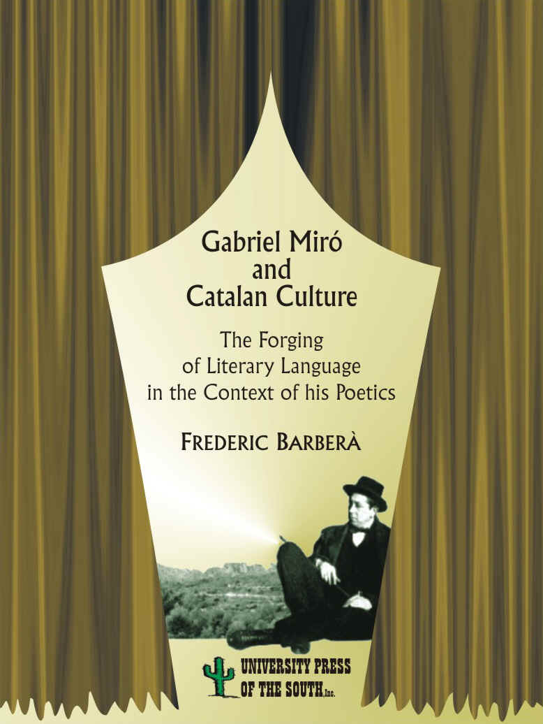 Gabriel Miró and Catalan Culture